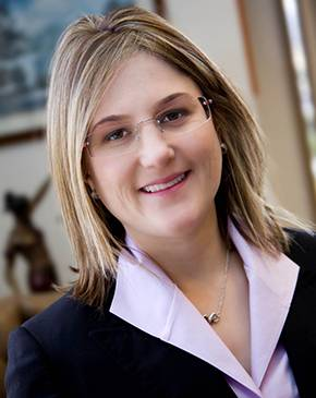 Attorney Courtney L. Shepard